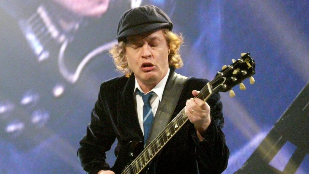 It Looks Like AC/DC Have Leaked Their Own Comeback - The Pit