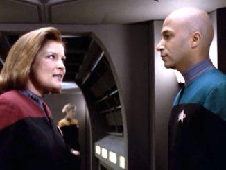 Tom Morello Star Trek