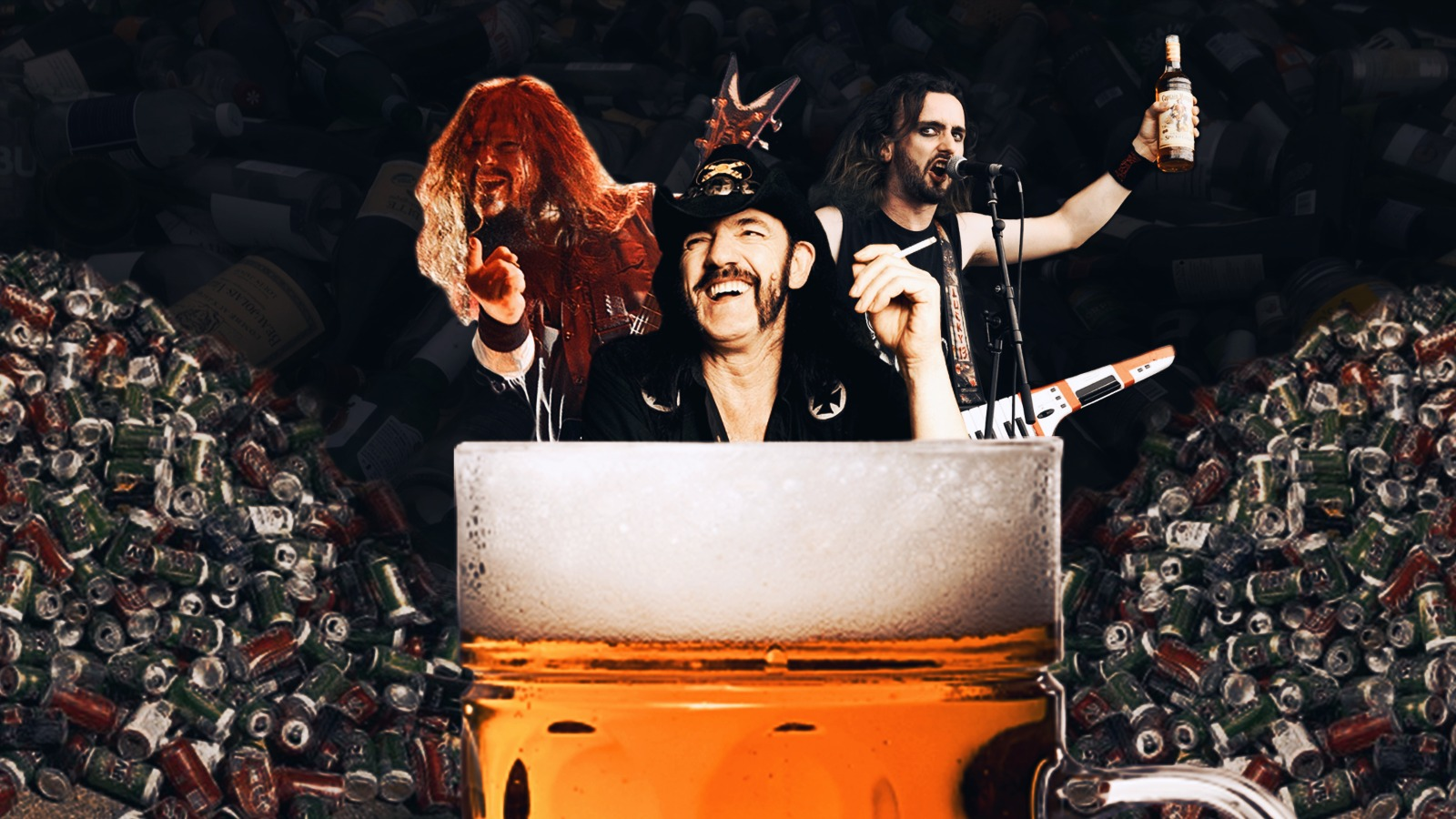 Hevey metal sexy girls buts The 40 Greatest Metal Drinking Songs Of All Time The Pit
